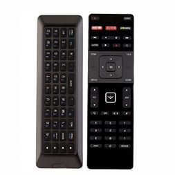 VINABTY XRT500 Remote with Backlight Keyboard fit for VIZIO